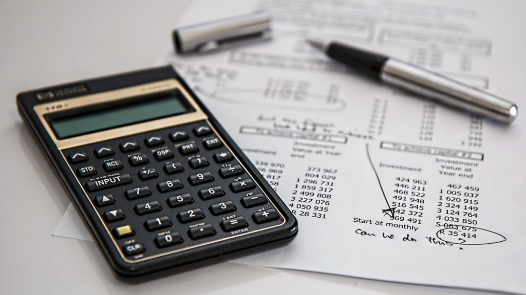 Business Fundamentals - Finance and Accounting